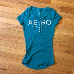 Aeropostale New York T-shirt